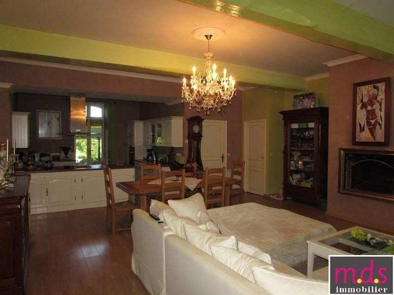 Deluxe sale chateau Toulouse 45 mn 1134000€ - Picture 5