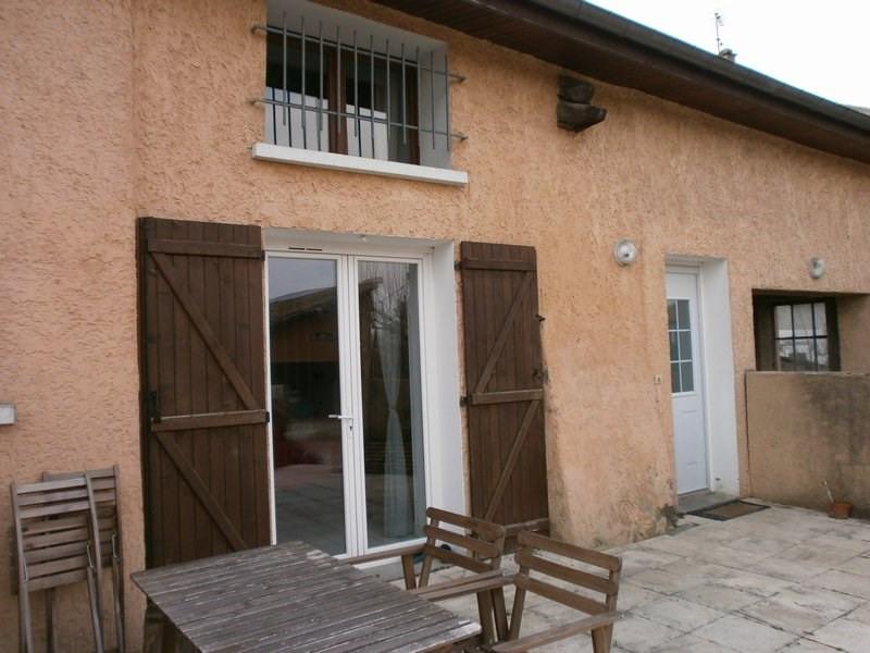 Vente maison / villa St georges d esperanche 189000€ - Photo 11