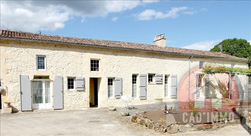 Vente maison / villa Bergerac 297000€ - Photo 1
