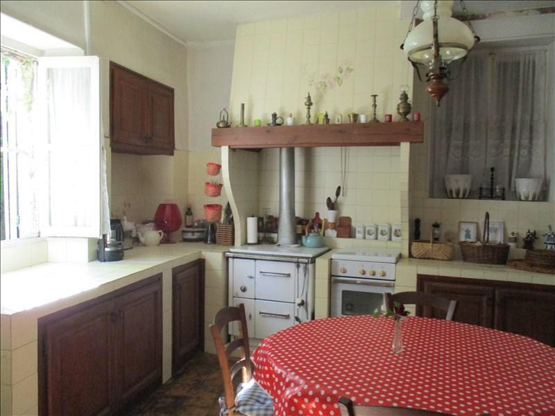 Vendita casa St marcellin 409000€ - Fotografia 4