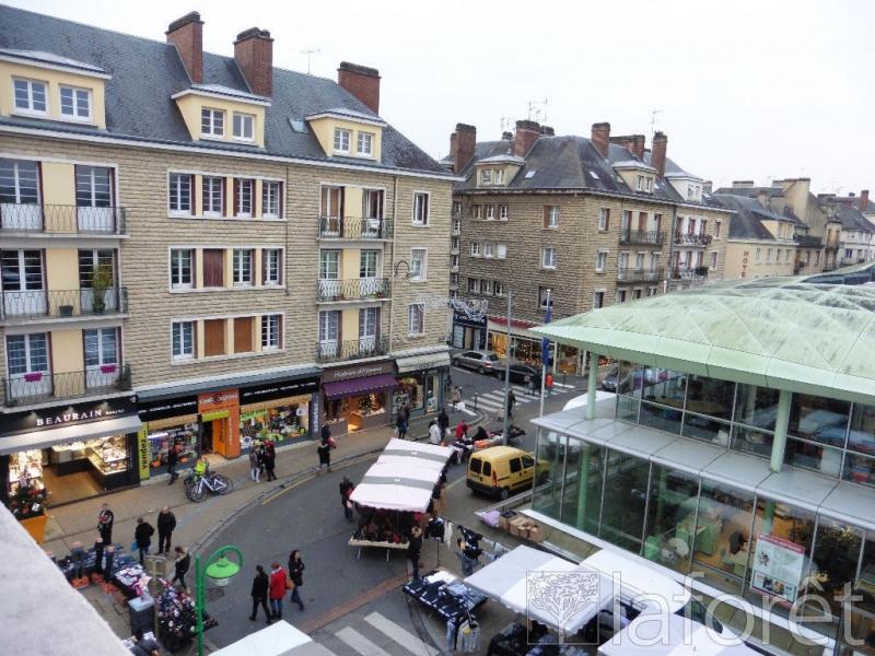 Vente appartement Lisieux 88000€ - Photo 11