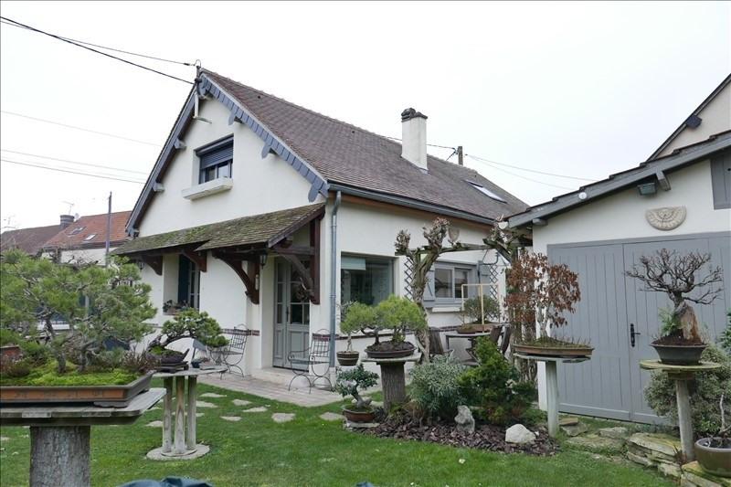 Venta  casa Maintenon 222600€ - Fotografía 1