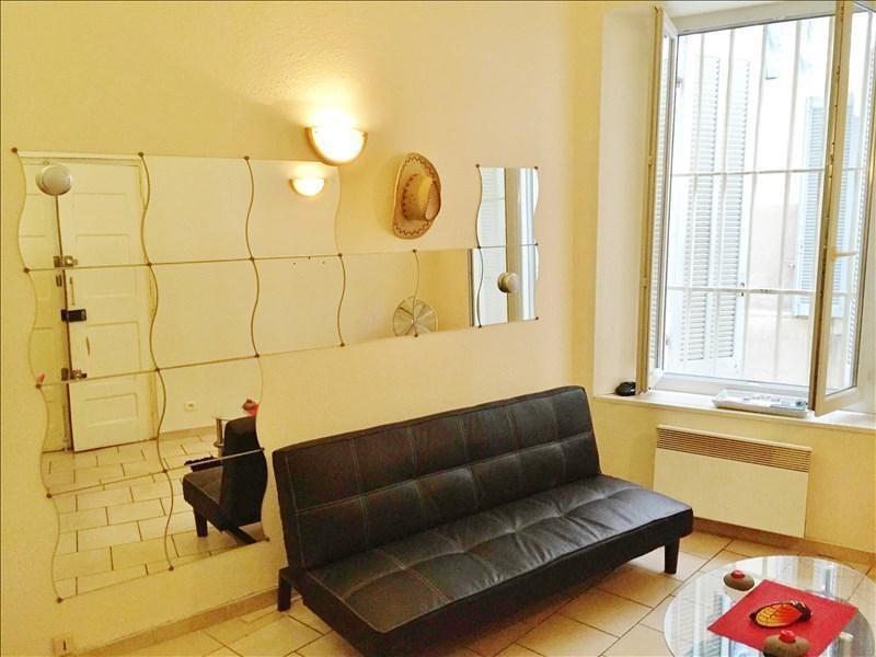 Vente appartement La ciotat 81000€ - Photo 6