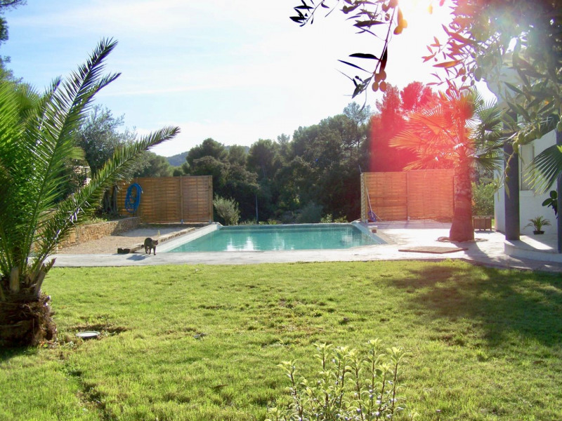 Vente de prestige maison / villa Le beausset 749 000€ - Photo 3