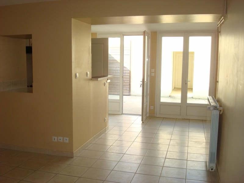 Vente maison / villa Chatellerault 87740€ - Photo 2