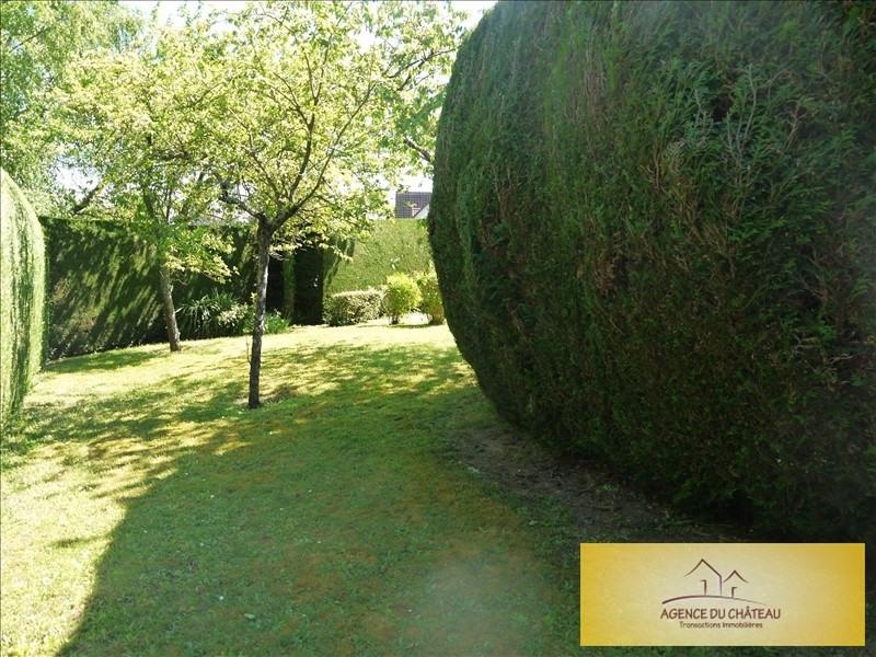 Vente maison / villa Rosny sur seine 320000€ - Photo 7