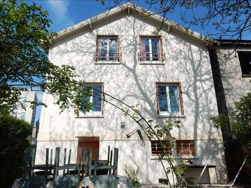 Vente maison / villa Garges les gonesse 269000€ - Photo 1