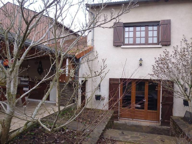 Maison de village Escurolles