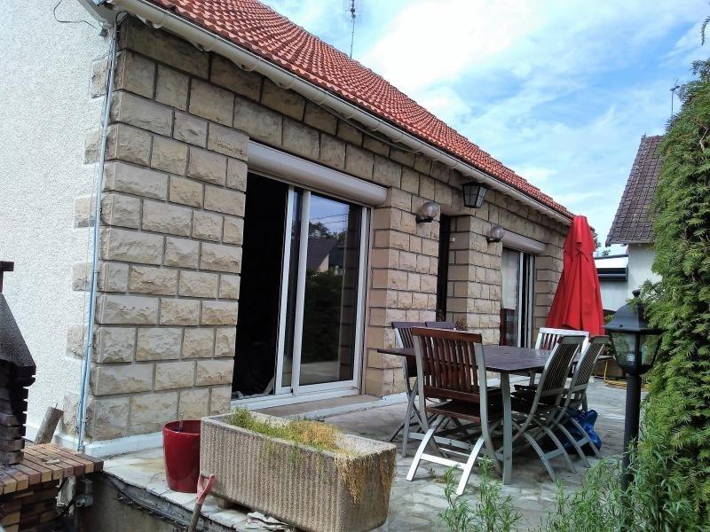 Vente maison / villa Beauchamp 420000€ - Photo 2