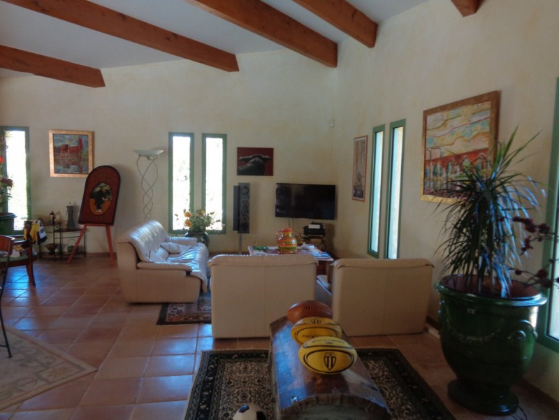 Vente maison / villa Salernes 546 000€ - Photo 19