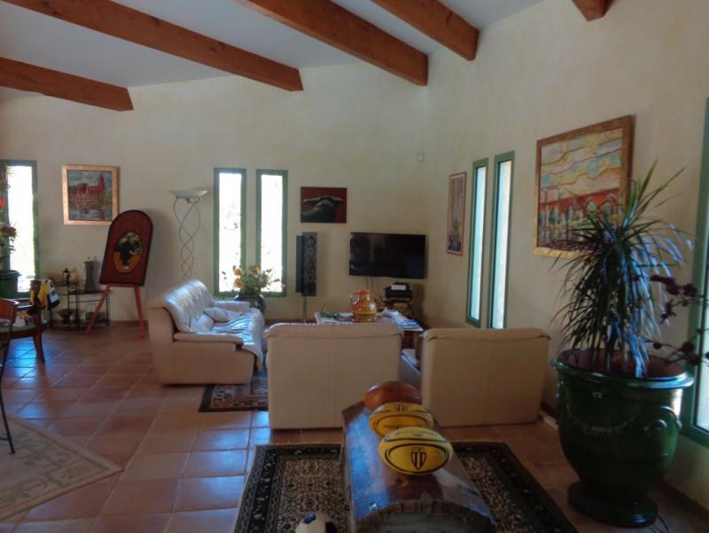 Sale house / villa Salernes 546000€ - Picture 19