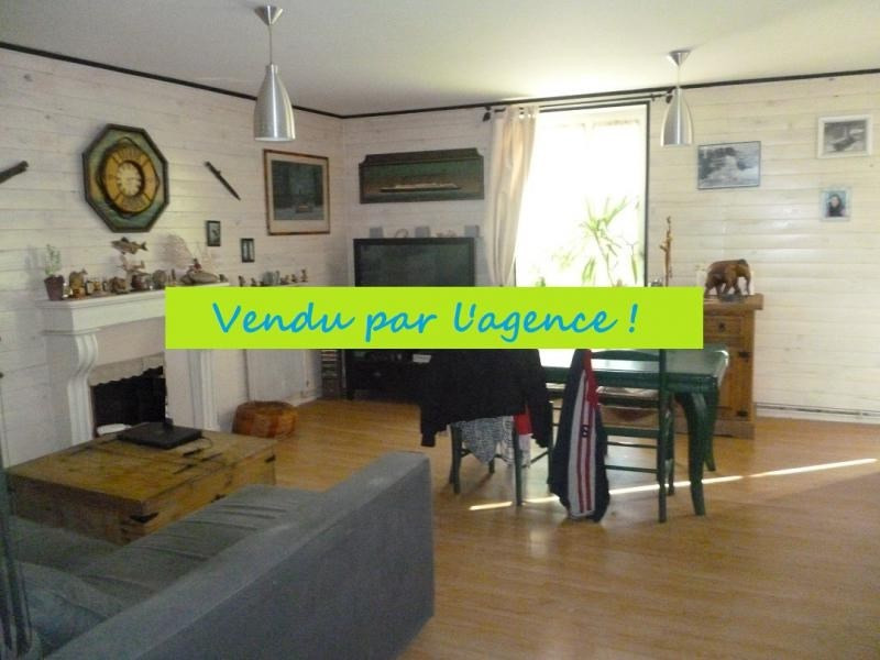 Vente appartement Douarnenez 70 000€ - Photo 1