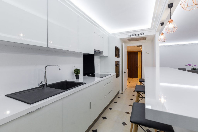 Vente appartement Nice 485000€ - Photo 6