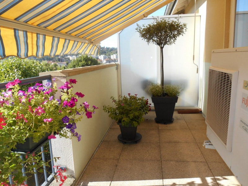 Sale apartment Vienne 260 000€ - Picture 1