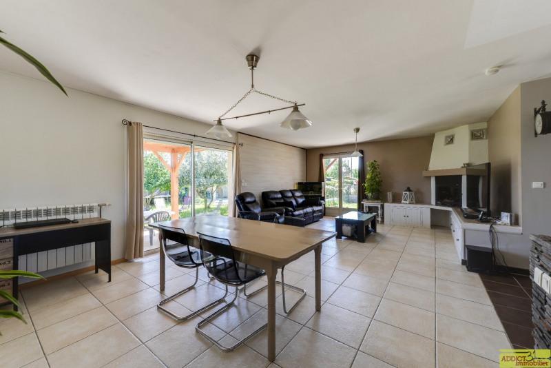 Vente maison / villa Secteur pechbonnieu 305000€ - Photo 8