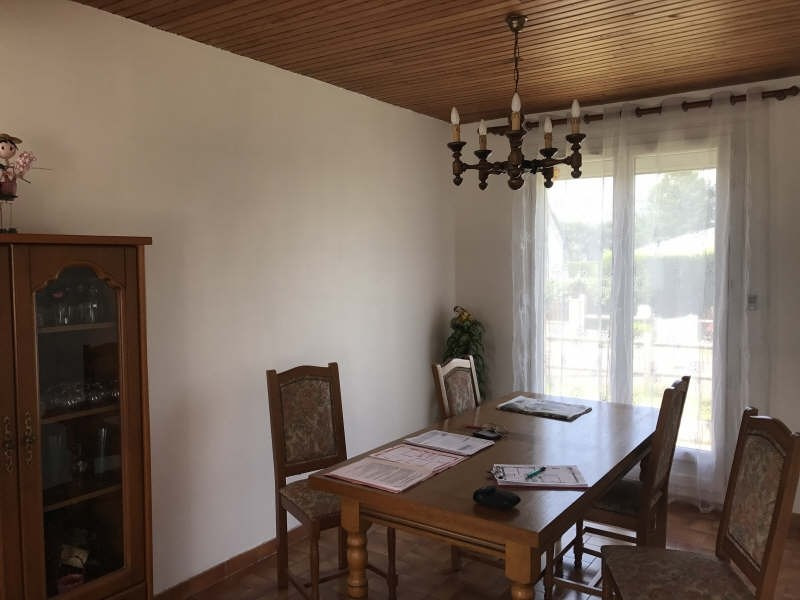 Vente maison / villa Pirou 189 900€ - Photo 3