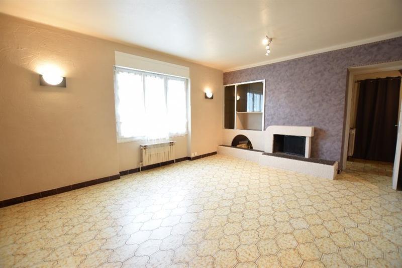 Venta  apartamento Brest 102100€ - Fotografía 3