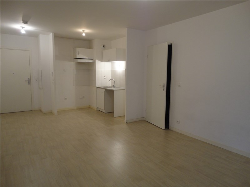 Location appartement Nanterre 915€ CC - Photo 1