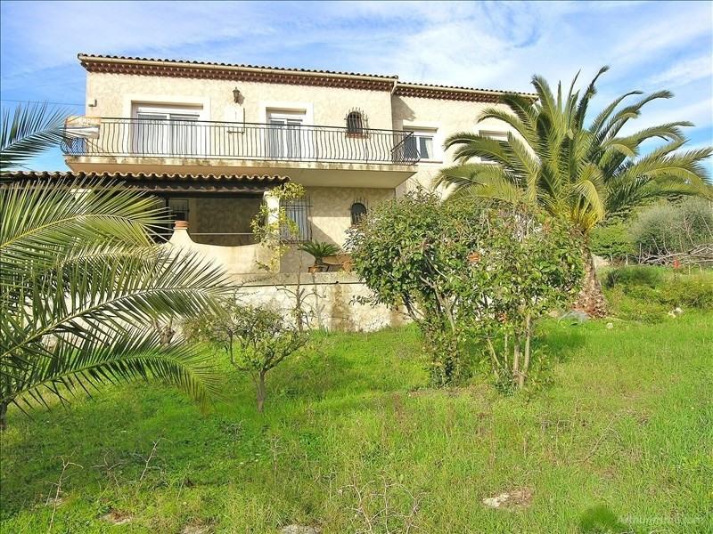 Vente de prestige maison / villa Vallauris 715000€ - Photo 3