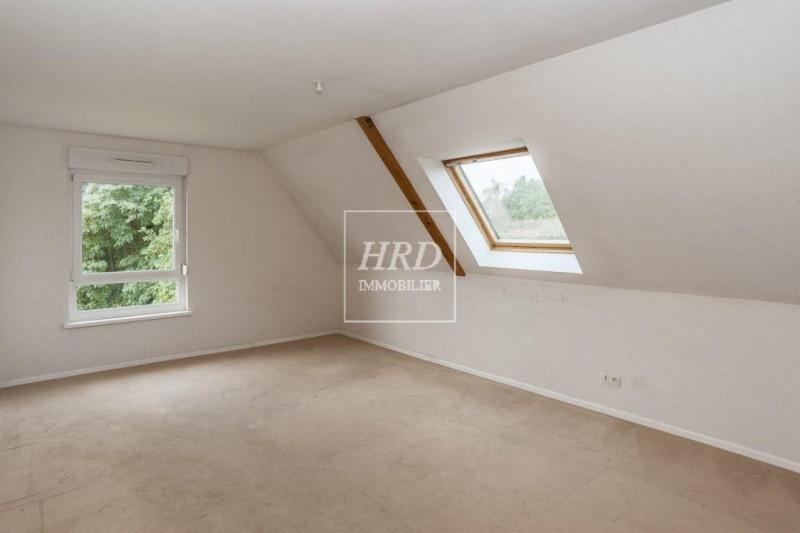 Verkoop  huis Lingolsheim 501600€ - Foto 4