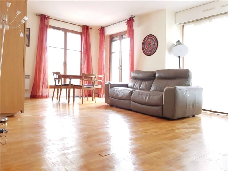 Sale apartment Maisons-laffitte 415 000€ - Picture 4