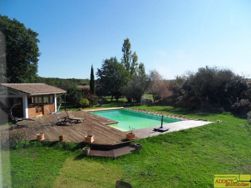 Vente maison / villa Secteur saint-sulpice-la-pointe 394000€ - Photo 1
