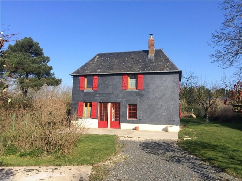 Location maison / villa Honfleur 700€ CC - Photo 2