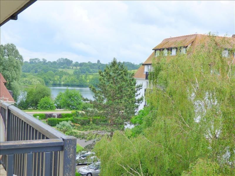 Vente appartement Villers-sur-mer 89000€ - Photo 3
