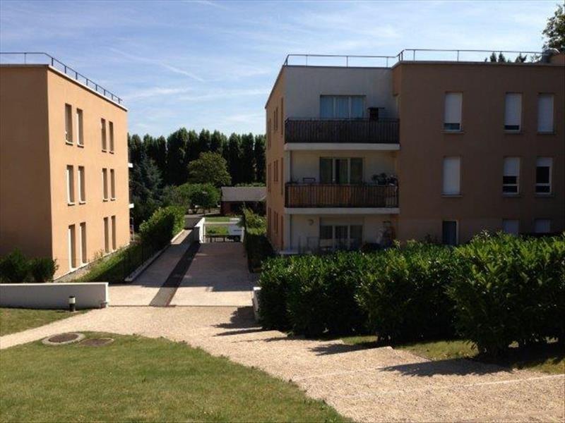 Rental apartment Sarcelles 780€ CC - Picture 1