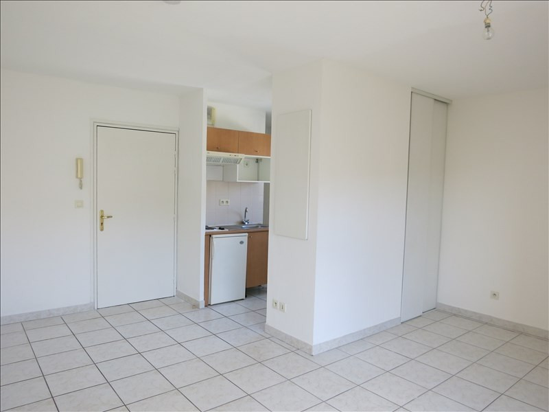 Sale apartment Montpellier 102 000€ - Picture 1