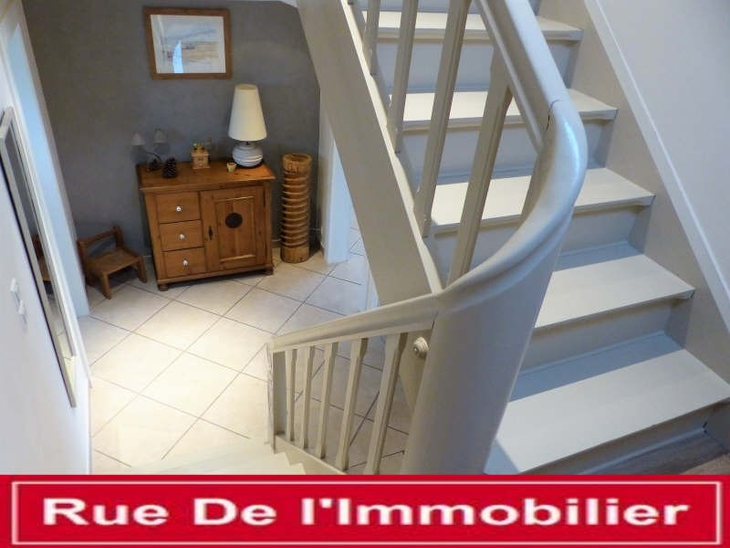 Vente maison / villa Haguenau 317 000€ - Photo 1