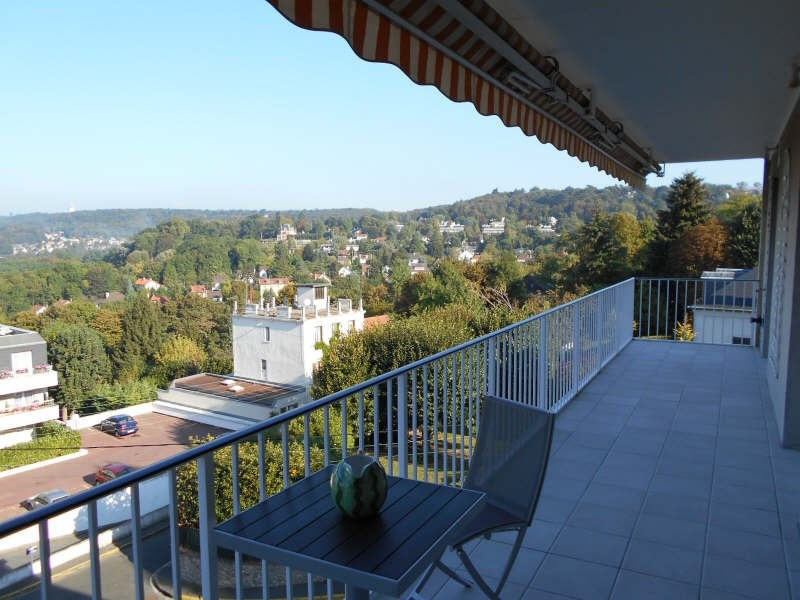 Sale apartment Montmorency 595000€ - Picture 1