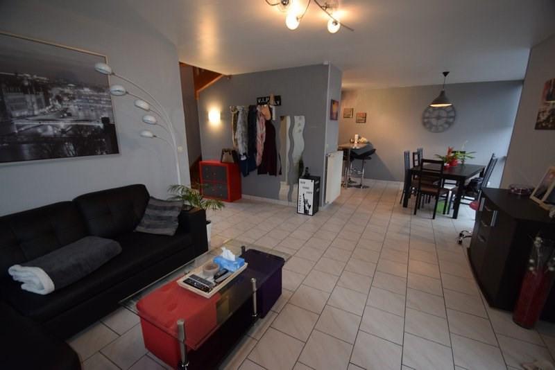 Vente maison / villa Marigny 118000€ - Photo 1