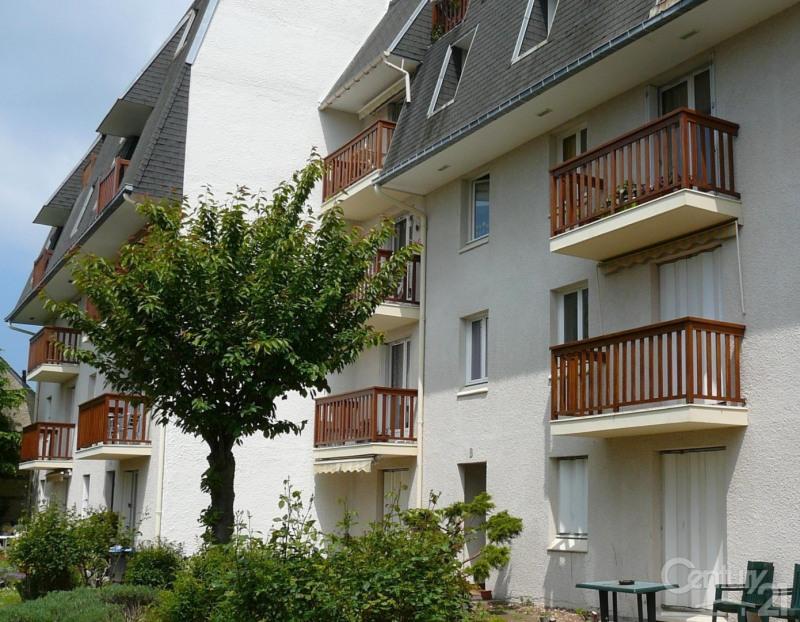 Sale apartment Touques 167000€ - Picture 1