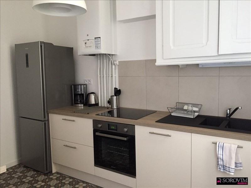 Location appartement Lyon 7ème 700€ CC - Photo 4