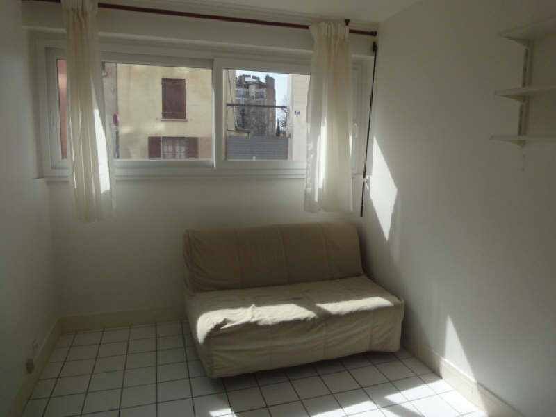 Sale apartment Paris 20ème 109 500€ - Picture 1