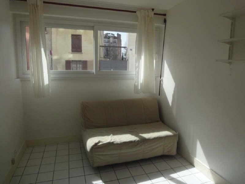 Sale apartment Paris 20ème 109500€ - Picture 1