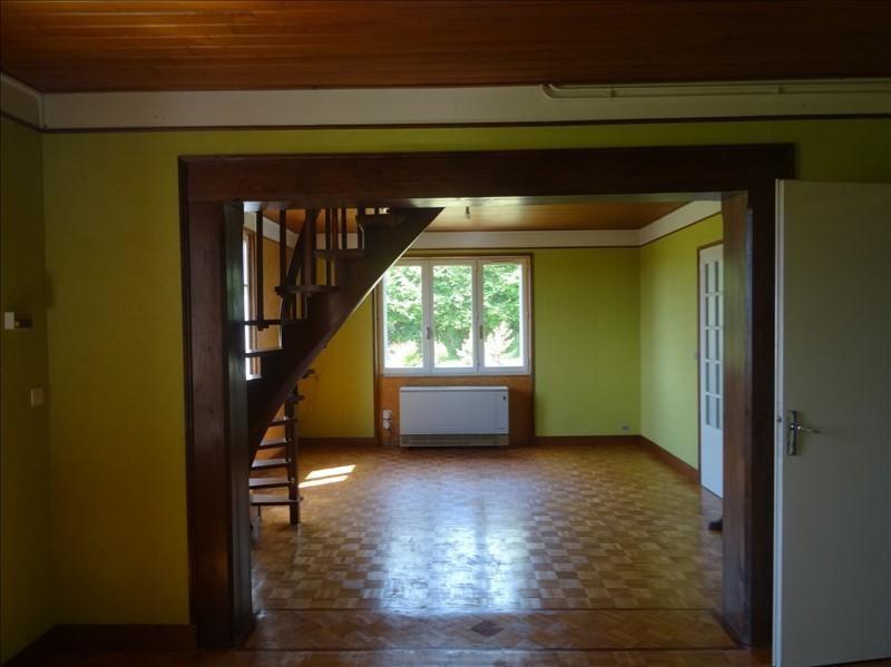 Vente maison / villa Beaulon 117700€ - Photo 10