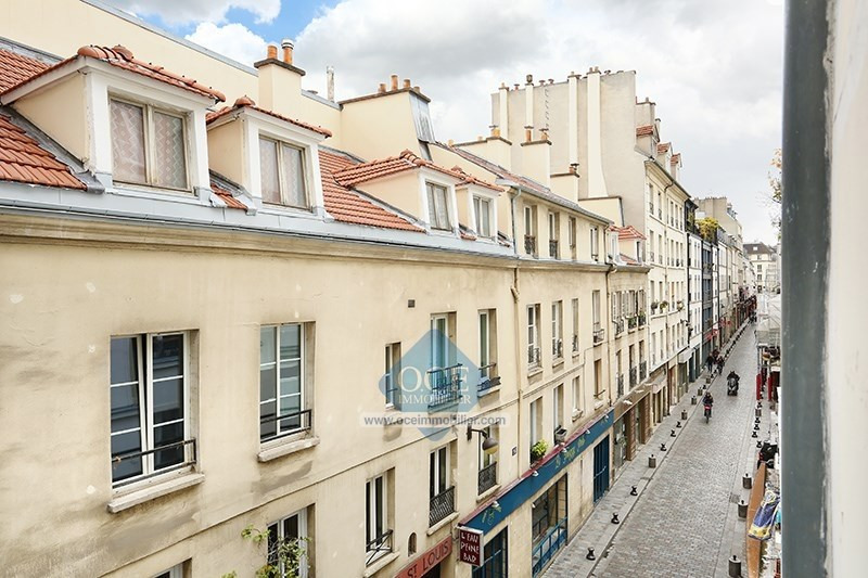 Vente appartement Paris 11ème 510 000€ - Photo 1