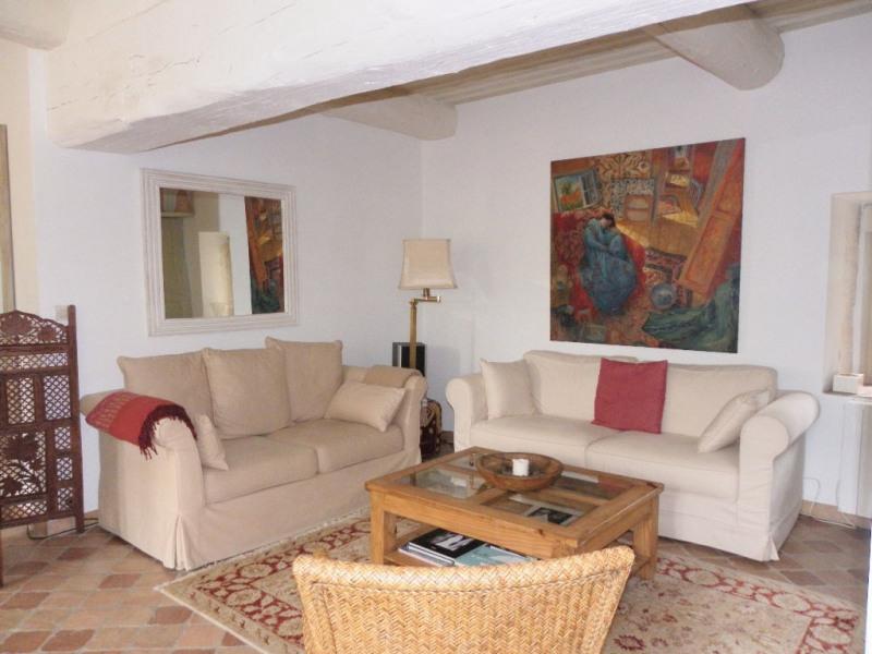 Verkauf von luxusobjekt haus Chateaurenard 690000€ - Fotografie 2