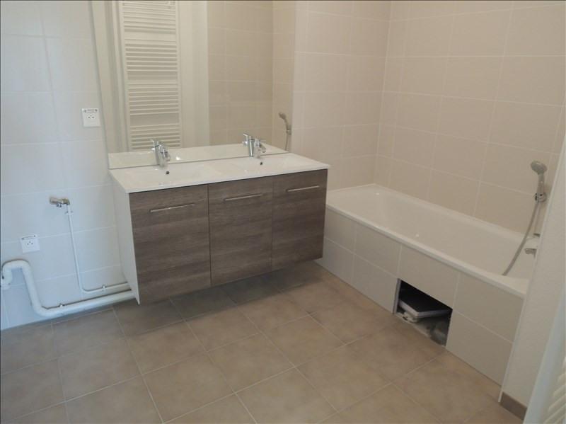 Rental apartment Strasbourg 921€ CC - Picture 3