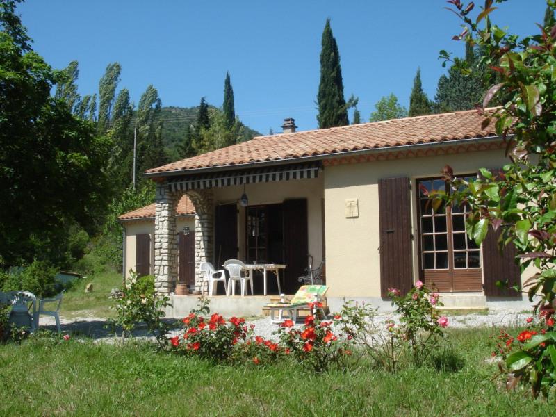 Vente maison / villa Saillans 220000€ - Photo 1