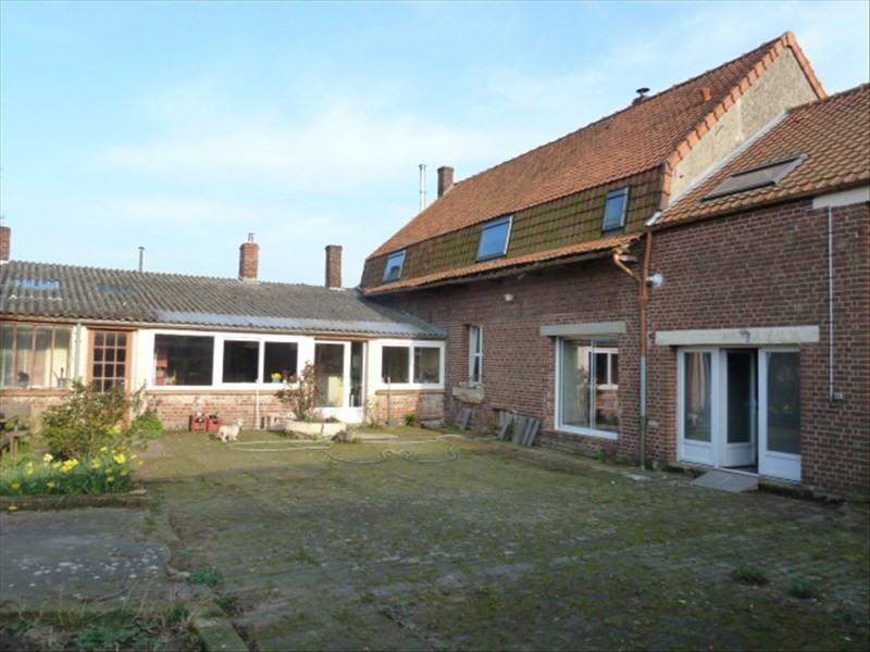 Vente maison / villa Lillers 262000€ - Photo 1