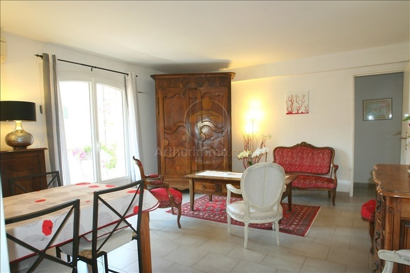 Vente appartement Sainte maxime 388000€ - Photo 4