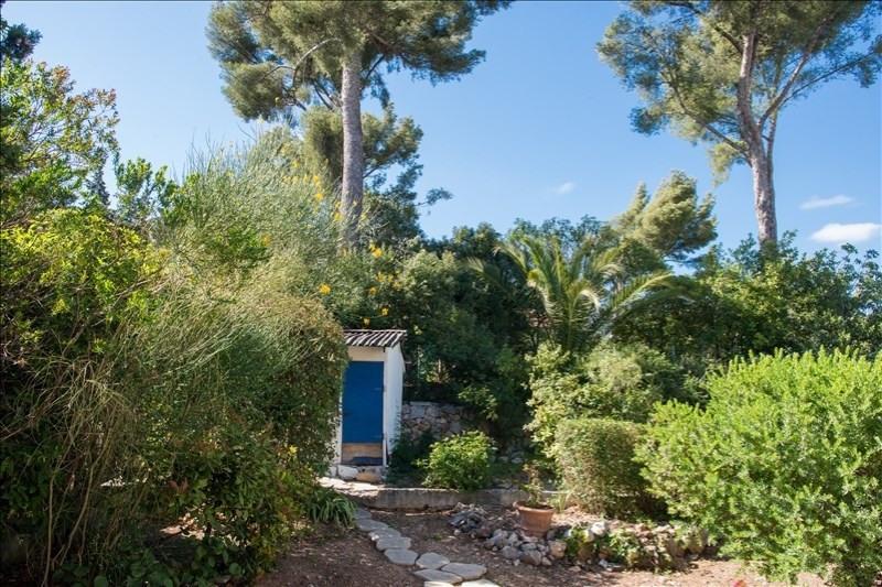 Vente maison / villa Toulon 598000€ - Photo 10