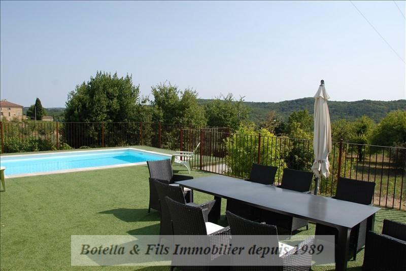Vendita casa Cavillargues 250000€ - Fotografia 2