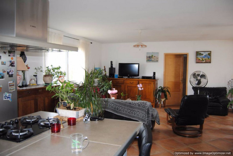 Venta  casa Castelnaudary 257000€ - Fotografía 6