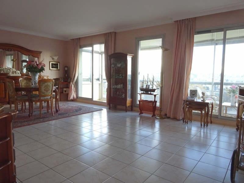 Sale apartment Brest 117000€ - Picture 1