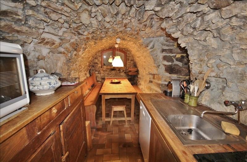 Deluxe sale house / villa Val d isere 700000€ - Picture 2