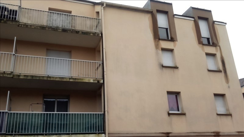 Vente appartement La ferte gaucher 128 000€ - Photo 1
